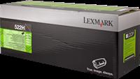 Tóner Lexmark 52D2H00