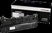 tonerafvalreservoir Lexmark 54G0W00