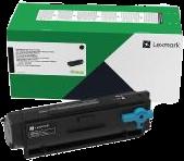 toner Lexmark 55B2000