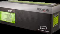 Tóner Lexmark 602