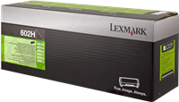 Toner Lexmark 60F2H00