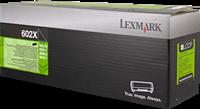 Tóner Lexmark 60F2X00