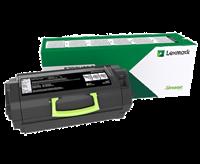 Toner Lexmark 63B2H00