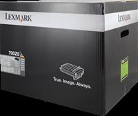 Unidad de tambor Lexmark 70C0Z50