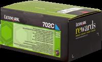 Toner Lexmark 70C20C0