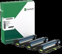 fotoconductor Lexmark 72K0Q00