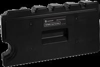Réceptable de poudre toner Lexmark 74C0W00