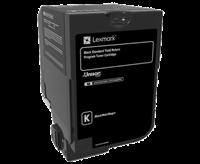 Lexmark 74C2SK0+