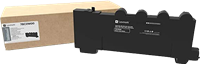 Réceptable de poudre toner Lexmark 78C0W00