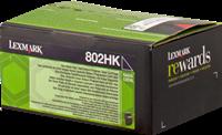 Lexmark 802H