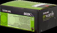 Lexmark 802