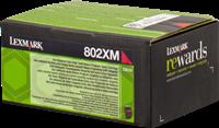 Toner Lexmark 80C2XM0