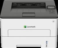 Impresora Laser Negro Blanco Lexmark B2236dw