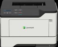 Czarno-biala drukarka laserowa Lexmark B2442dw