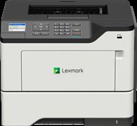 Impresora Laser Negro Blanco Lexmark B2650dw