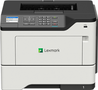 Laser Printer Zwart Wit Lexmark B2650dw