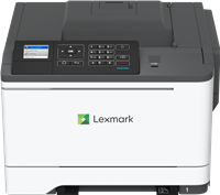 Color Laser Printers Lexmark C2535dw