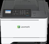 Imprimante Laser couleurs Lexmark C2535dw