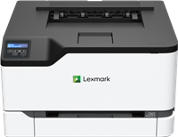 Imprimantes Laser Couleur Lexmark C3326dw