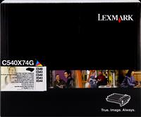 fotoconductor Lexmark C540X74G