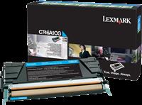 Toner Lexmark C746A1CG