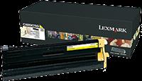 Unidad de tambor Lexmark C925X75G