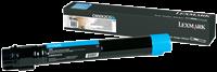 toner Lexmark C950X2CG