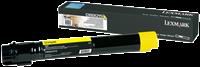 Toner Lexmark C950X2YG