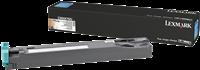 Resttonerbehälter Lexmark C950X76G
