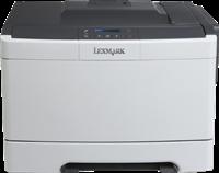 Las Impresoras Laser de Color  Lexmark CS317dn