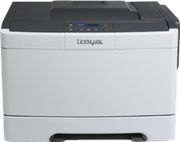 Color Laser Printers Lexmark CS417dn