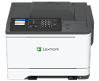 Farblaserdrucker Lexmark CS521dn