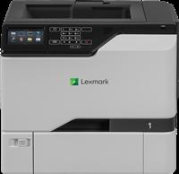 Las Impresoras Laser de Color  Lexmark CS727de