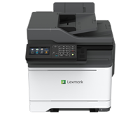 Multifunktionsdrucker Lexmark CX522ade