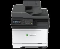 Stampante multifunzione Lexmark CX522ade