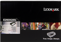 bęben Lexmark E250X22G