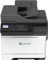 Impresora Multifuncion Lexmark MC2425adw