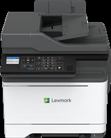 Multifunctionele Printers Lexmark MC2425adw