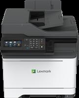 Multifunctionele Printers Lexmark MC2535adwe