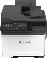 Dispositivo multifunción Lexmark MC2640adwe