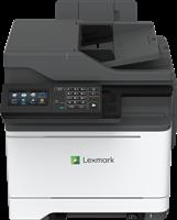 Multifunction Printers Lexmark MC2640adwe