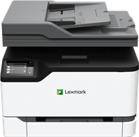 Impresora Multifuncion Lexmark MC3224adwe