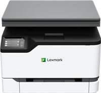 Farb-Laserdrucker Lexmark MC3224dwe