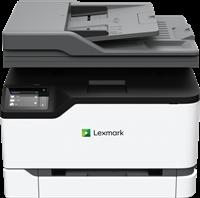 Impresora Multifuncion Lexmark MC3326adwe