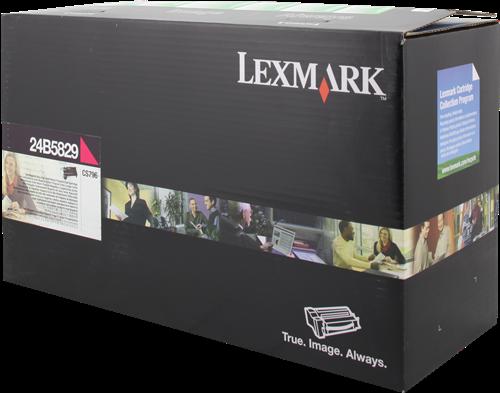 Lexmark CS796de 24B5829