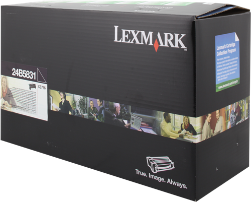 Lexmark 24B5831