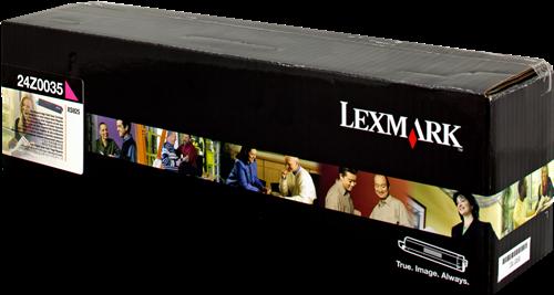 Lexmark XS925de 24Z0035