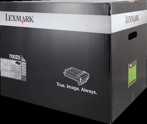 Lexmark 70C0Z50