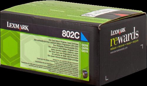 Lexmark 80C20C0