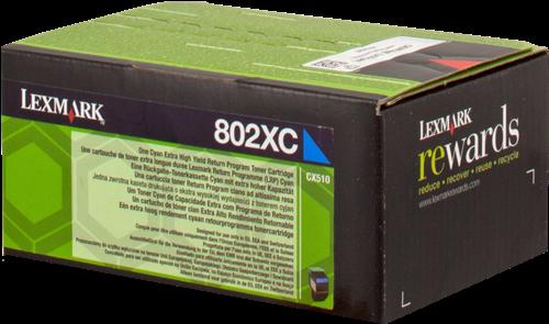 Lexmark 80C2XC0